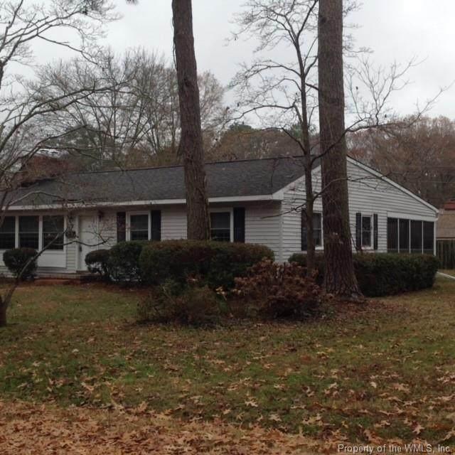 1201 Roberts Road, Newport News, VA 23606 (MLS #2102033) :: Howard Hanna Real Estate Services