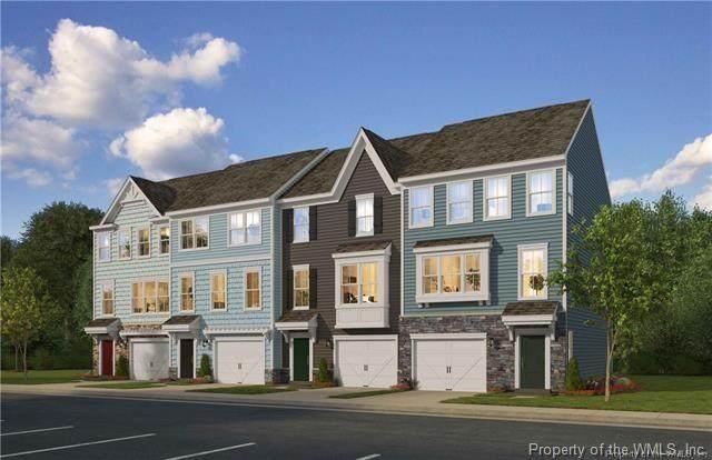 302 Bimini Lane, Williamsburg, VA 23188 (MLS #2102046) :: Howard Hanna Real Estate Services