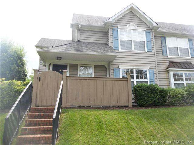 310 Settlement Drive, Williamsburg, VA 23188 (MLS #2102261) :: Howard Hanna Real Estate Services