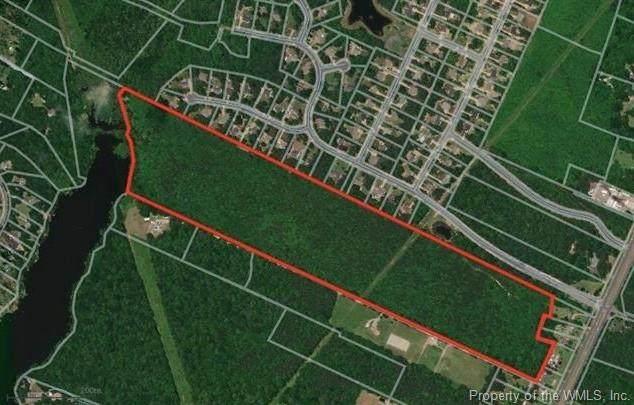 65.27 Patriots Way, Gloucester, VA 23061 (#2102622) :: Atlantic Sotheby's International Realty