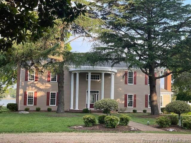 1809 Calthrop Neck Road, Yorktown, VA 23693 (MLS #2102668) :: Howard Hanna Real Estate Services
