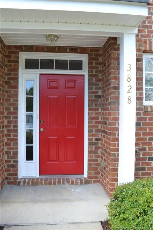 3828 War Hill Green, Williamsburg, VA 23188 (MLS #2102823) :: Howard Hanna Real Estate Services