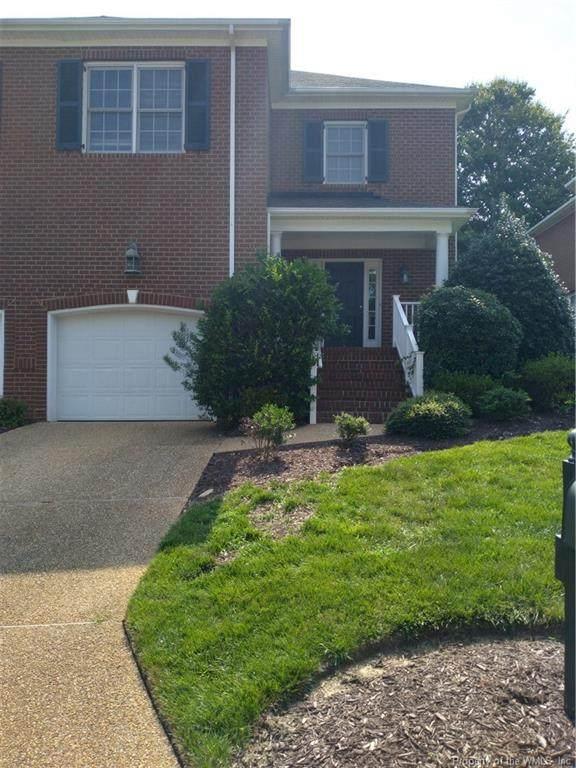 116 Brockton Court, Williamsburg, VA 23185 (MLS #2103095) :: Howard Hanna Real Estate Services