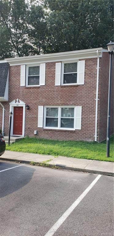308 Susan Constant Drive, Newport News, VA 23608 (#2103191) :: The Bell Tower Real Estate Team