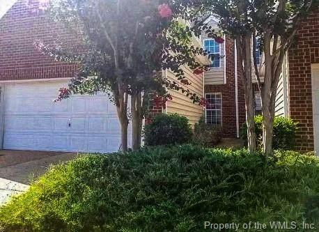 4212 Falcon Creek Drive, Williamsburg, VA 23188 (#2103694) :: Atlantic Sotheby's International Realty
