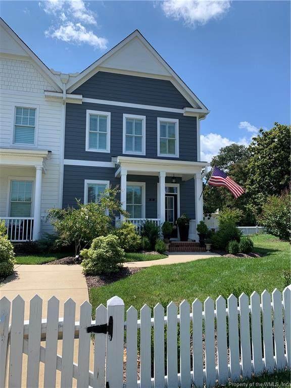 320 Page Street, Williamsburg, VA 23185 (#2103722) :: Abbitt Realty Co.