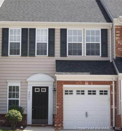 4609 Noland Boulevard, Williamsburg, VA 23188 (#2103824) :: Abbitt Realty Co.