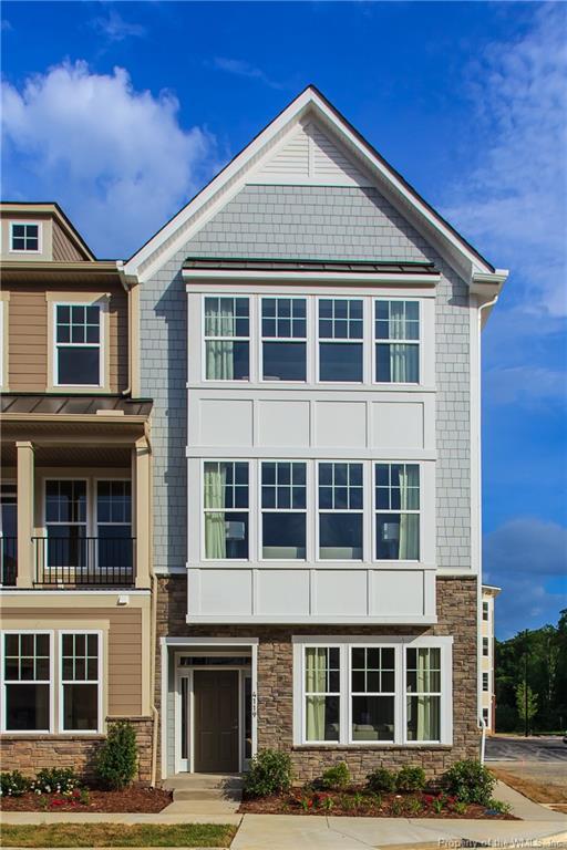 3508 Hickory Neck Boulevard, Toano, VA 23168 (MLS #1832996) :: The RVA Group Realty