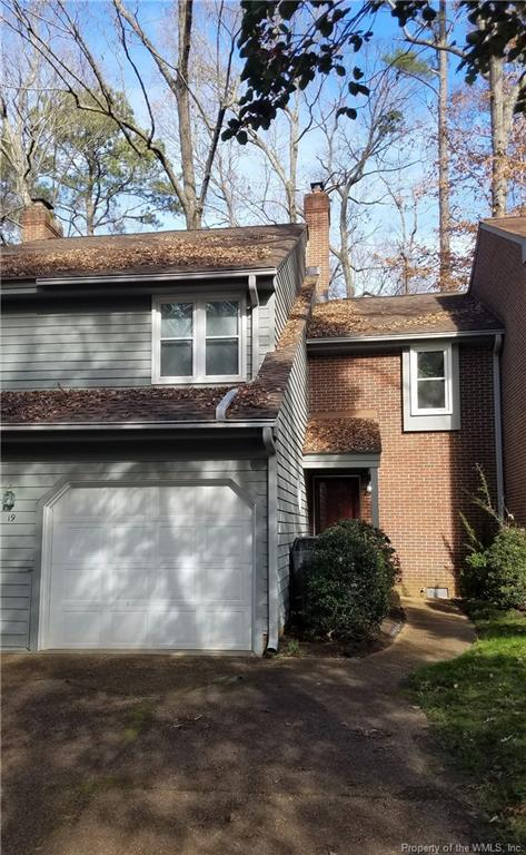 19 Autumn East, Williamsburg, VA 23188 (MLS #1833567) :: The RVA Group Realty
