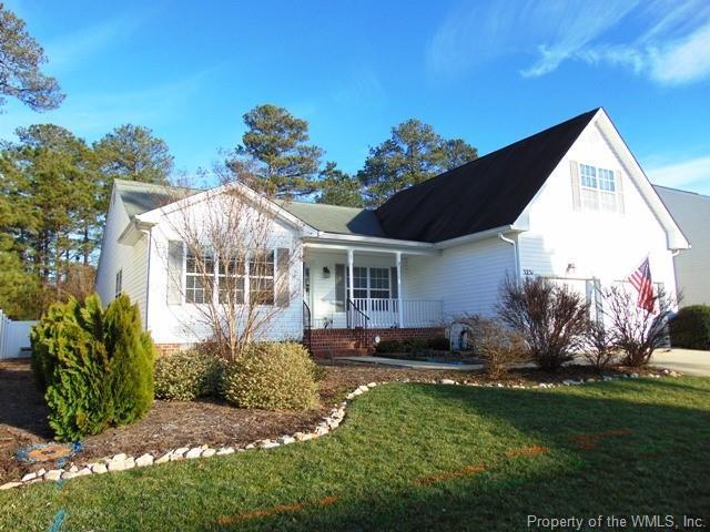3231 Reades Way, Williamsburg, VA 23185 (#1900243) :: Abbitt Realty Co.