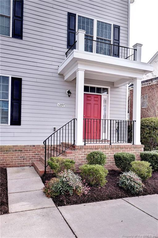 4297 Casey Boulevard, Williamsburg, VA 23188 (MLS #1900484) :: Small & Associates