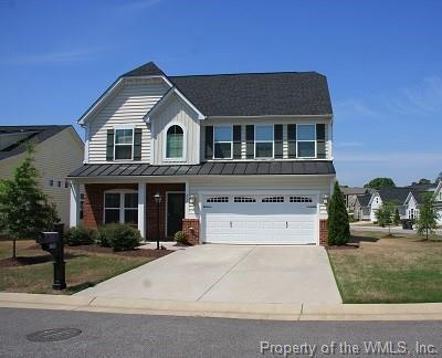 209 Christopher Lane, Williamsburg, VA 23185 (#1901662) :: Abbitt Realty Co.