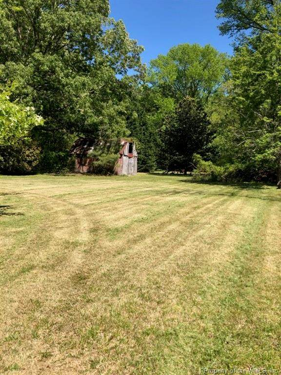 143 Saunders Road, Hampton, VA 23666 (#2001295) :: The Bell Tower Real Estate Team