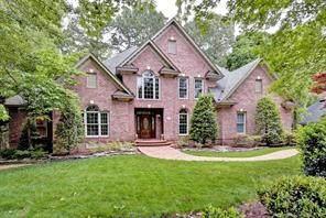 107 Hoylake, Williamsburg, VA 23188 (MLS #2002061) :: Chantel Ray Real Estate