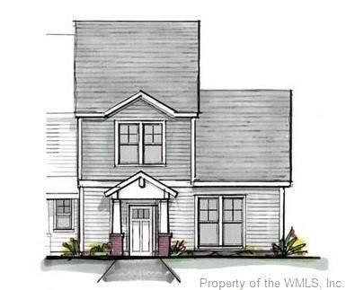2001 Holmes Court East, Williamsburg, VA 23188 (#2100681) :: Atlantic Sotheby's International Realty