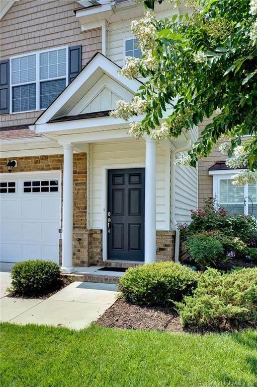 1002 Braemar, Williamsburg, VA 23188 (MLS #2102862) :: Howard Hanna Real Estate Services