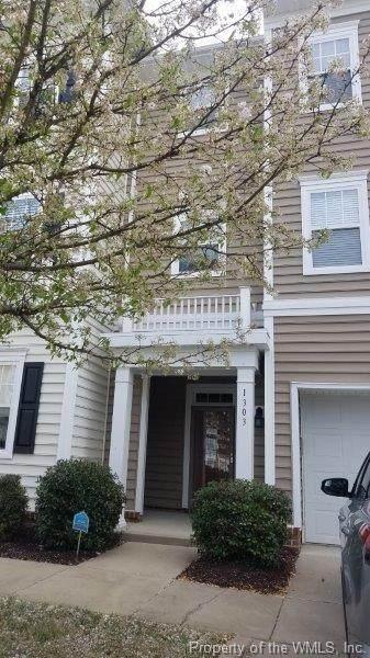 1303 Prosperity Court, Williamsburg, VA 23188 (MLS #1903843) :: Chantel Ray Real Estate