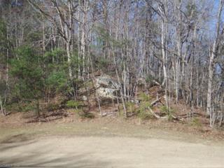 307 Fairway Drive, Lake Lure, NC 28746 (MLS #3154865) :: Washburn Real Estate