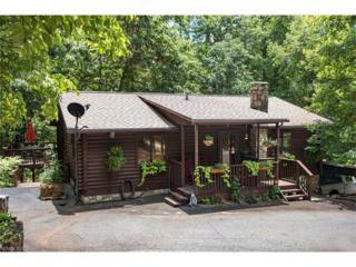 119 Amy's Ridge, Lake Lure, NC 28746 (MLS #3190989) :: Washburn Real Estate