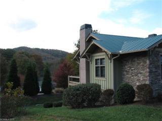 11 Mandolin Drive #11, Black Mountain, NC 28711 (#3208923) :: Exit Realty Vistas