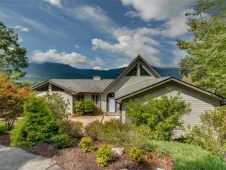 127 White Pine Drive, Lake Lure, NC 28746 (#3218942) :: Exit Mountain Realty