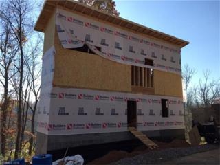 18 Hillcrest Drive, Asheville, NC 28806 (#3231738) :: Exit Realty Vistas