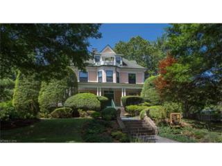 276 Montford Avenue, Asheville, NC 28801 (#3237195) :: Team Browne - Keller Williams Professionals
