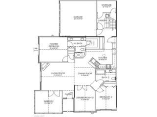 38 Westfield Way I-2, Candler, NC 28715 (#3240685) :: Exit Realty Vistas
