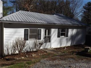 1241 Pine Spring Drive #26, Hendersonville, NC 28739 (#3245963) :: Exit Mountain Realty
