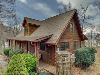 203 Hawthorne Drive, Lake Lure, NC 28746 (MLS #3245970) :: Washburn Real Estate