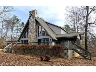 111 Mcintosh Circle, Lake Lure, NC 28746 (#3248670) :: Exit Mountain Realty
