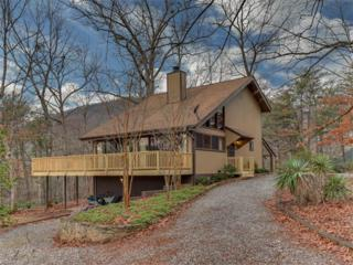 114 Bee Tree Point, Lake Lure, NC 28746 (#3250079) :: Exit Mountain Realty