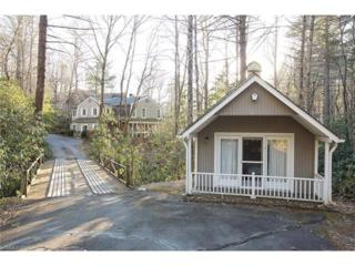 2041 Cold Mountain Road #7, Lake Toxaway, NC 28747 (#3250258) :: Exit Realty Vistas