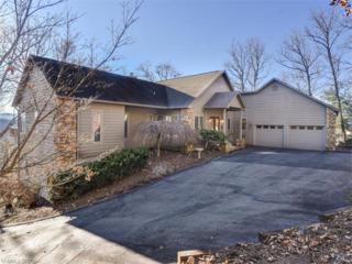 41 Sugar Maple Drive #237, Mills River, NC 28759 (#3251114) :: Exit Realty Vistas