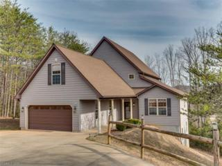 185 Knoll Court, Lake Lure, NC 28746 (#3252653) :: Exit Mountain Realty