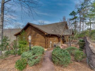 108 Rock Spings Road, Lake Lure, NC 28746 (#3252733) :: Exit Mountain Realty