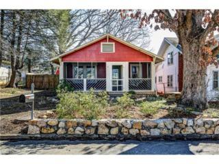 6 Lufty Avenue, Asheville, NC 28806 (#3253896) :: Exit Realty Vistas