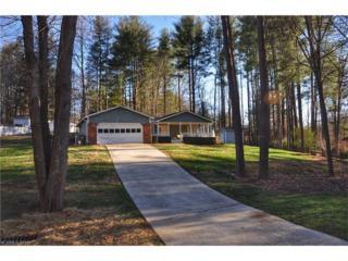 8 Jeffrey Lane, Fletcher, NC 28732 (#3254050) :: Exit Realty Vistas