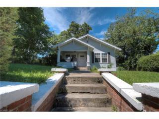65 Hazel Avenue, Spruce Pine, NC 28777 (#3255060) :: Exit Realty Vistas