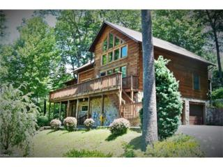 247 Woods Road, Spruce Pine, NC 28777 (#3255091) :: Exit Realty Vistas