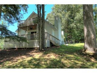 36 Mcmahon Farm Lane, Bakersville, NC 28705 (#3255104) :: Exit Realty Vistas