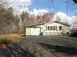 11 Woody Circle, Tryon, NC 28782 (#3255650) :: Exit Realty Vistas