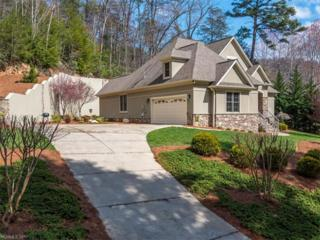 608 Mountain Boulevard #3, Lake Lure, NC 28746 (#3260900) :: Exit Mountain Realty