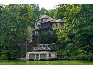 142 Waters Edge Court, Lake Lure, NC 28746 (#3260915) :: Exit Mountain Realty