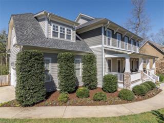 54 White Ash Drive, Asheville, NC 28803 (#3264466) :: Exit Realty Vistas