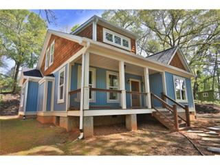 312 State Street, Asheville, NC 28806 (#3266309) :: Exit Realty Vistas
