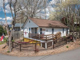 7 Winding Road, Asheville, NC 28803 (#3267236) :: Exit Realty Vistas