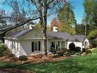 21 Amherst Road, Biltmore Forest, NC 28803 (#3268752) :: Exit Realty Vistas