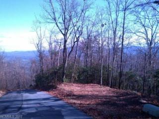 Lot T-42, 144 Galax Drive Lot T-42, Black Mountain, NC 28711 (#3268805) :: Exit Realty Vistas