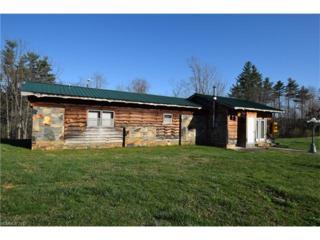 921 Ridge Road, Spruce Pine, NC 28777 (#3268940) :: Exit Realty Vistas